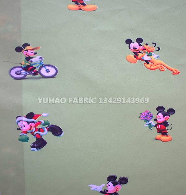 磨毛印花面料-RLP-2