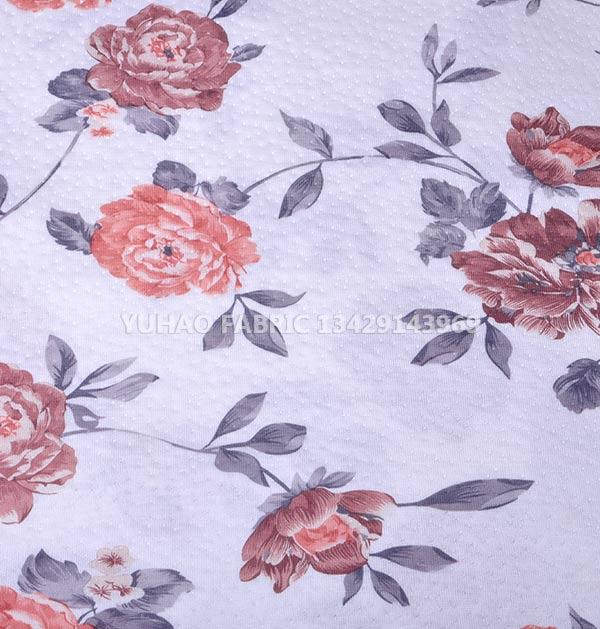 针织印花面料-RLPZ013-6B