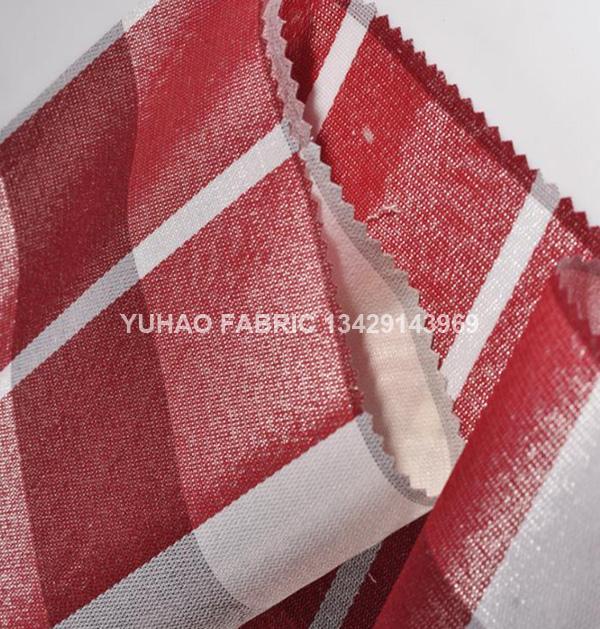 针织布在印花生产中的问题解答