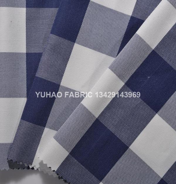 高弹涤纶针织布的印花连续平幅水洗工艺