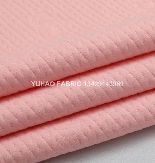 为什么棉针织布要选用丝光方式?